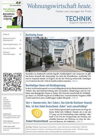 WOWIheute Technik AG24