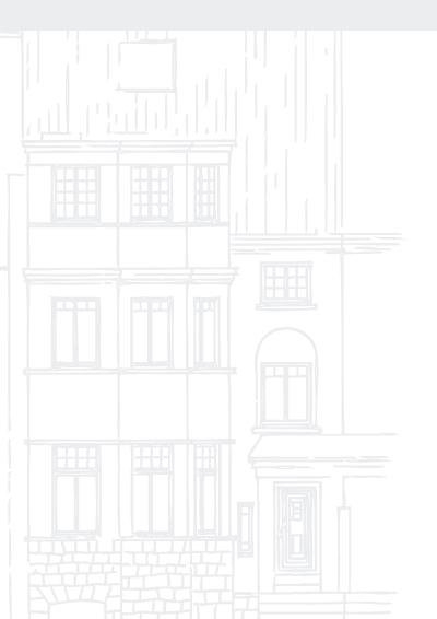 Nachfrage Eigentumswohnungen