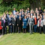 Verkehr, Quartiere, Kultur – Ettersburger Gespräch verabschiedet Strategiepapier für mehr Qualität von Infrastrukturen