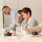 Design Thinking - Mehr Agilität für zukunftsorientierte Innovationen in der Immobilienwirtschaft