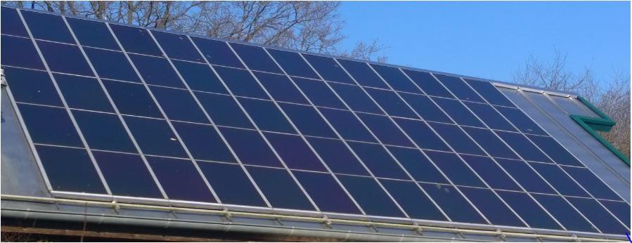 Frühjahrs-Check bei Solaranlagen verhindert Ertragseinbußen