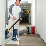 Prämien zum Arbeitsschutz - BG BAU unterstützt staubfreies Arbeiten