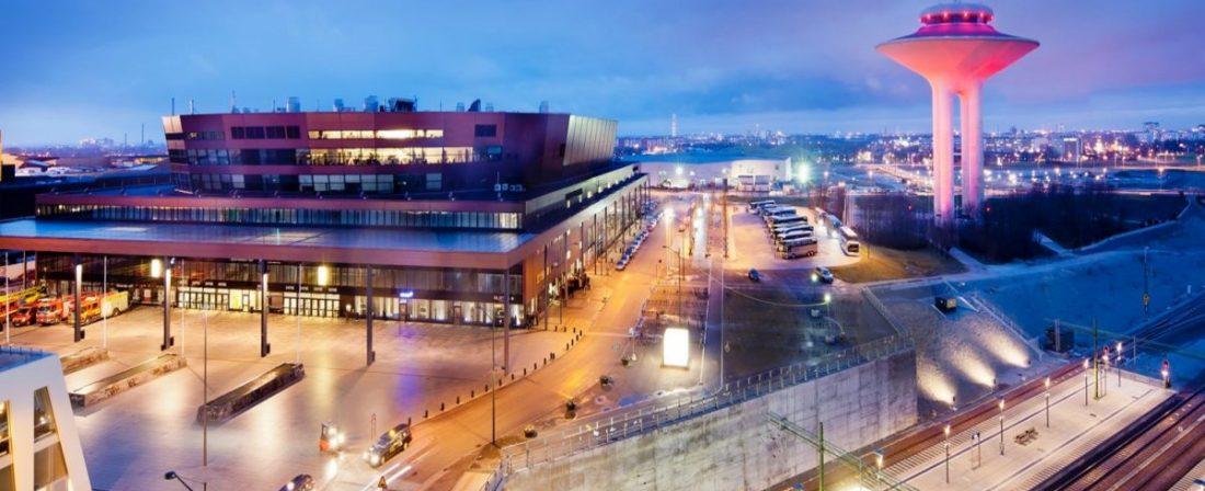 Energieautark, dezentral - vom Eisspeicher bis zur E-Mobilität – Europas Städte